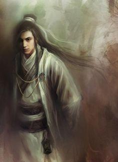 Digital Art by youxiandaxia
