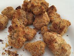 Tofu nuggets – Vegan blog – Ricette Vegan – Vegane – Cruelty Free