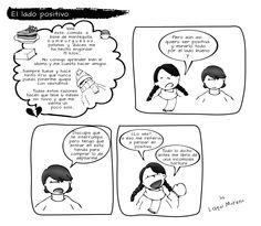 Tiras de comic - Atipik Fabrik
