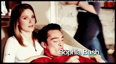 That time he casually, yet angelically, lounged on Sophia Bush, AKA Brooke Davis from One Tree Hill, and awakened our OTH feels. 21 Times Ed Westwick Proved He Was The Sexiest Brit Ever Chalet Girl, Ed Westwick, Brooke Davis, Sophia Bush, Chuck Bass, One Tree Hill, Story Characters, British Men, Writing Advice