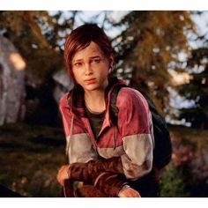 Ellie, why you are so cute ? Gta 5, The Walking Dead, Joel And Ellie, Games Zombie, Edge Of The Universe, Roman, You Are Cute, Beautiful Anime Girl, Life Is Strange