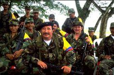 Guerra en paz en Sudamérica – Carmen DE CARLOS – The Bosch's Blog