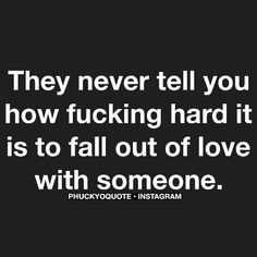 Fall out of love. Toxic Family, Falling Out Of Love, Indigo Children, Spirit Science, Still In Love, Abusive Relationship, Sweet Nothings, Lessons Learned, True Words
