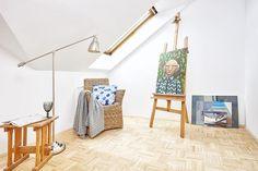 mieszkanie na sprzedaż Kabaty 4 pokoje | #atelier