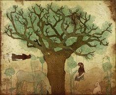 Piia Lehti: Pihapuu / Yard Tree, 2008