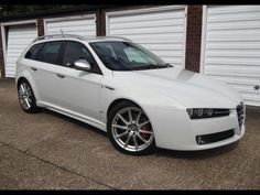 Image result for alfa romeo 159 wagon