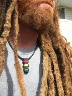 Lion Heart Survival Necklace by KnottiRoots on Etsy, $18.00