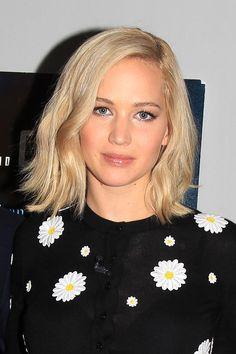 Jennifer Lawrence et Bradley Cooper présentent Joy en grande pompe | News | Premiere.fr