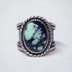 New Lander Love Affair   Unisex Ring   Size 7 FIT