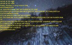 LA POESÍA DE OSIRISMELISA.