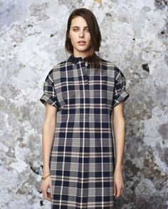 Harumi dress http://www.toa.st/content/lookbook/women/ss15/precollection-browse.htm#7