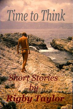 Time To Think is an amusing, thoughtful and sexy collection of eight short tales about the human condition and how some gays cope with such things as visiting evangelists, unwelcome visitors, too much praise, unwanted sexual attentions from women, living in a nursing home, unpleasant relations, genetic modification and newly awakened sexual urges.  Available free at Smashwords etc.