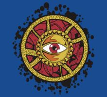 Dr Strange Eye of Agamotto  T-Shirt