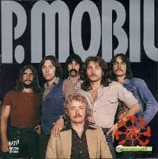 P. Mobil együttes