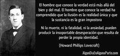 El 15 de marzo de 1937 #TalDíaComoHoy falleció el escritor estadounidense Howard Phillips (H. P.) Lovecraft, autor de relatos fantásticos y de terror. Su prosa está influenciada por Lord Dunsany, William H. Hodgson, Arthur Machen y Edgar Allan Poe.
