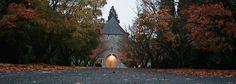 Scourmont Abbey, Belgium (home of Chimay)