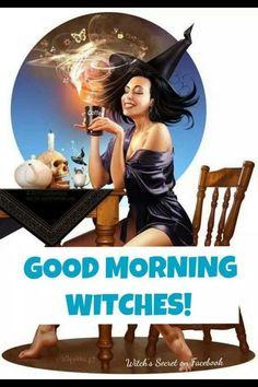 рецепты картинка доброе утро с ведьмой отверстий используется зенкер