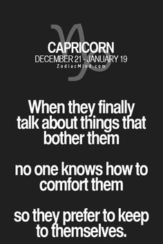 Zodiac Mind - Your 1 source for Zodiac Facts All About Capricorn, Capricorn Quotes, Zodiac Signs Capricorn, Capricorn And Aquarius, Zodiac Mind, My Zodiac Sign, Zodiac Facts, Zodiac Quotes, Capricorn Season