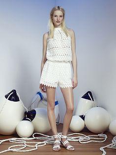 PINKO by Arzu Sabanci - Spring Summer 206 collection