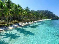 Labengki Island of Sulawesi