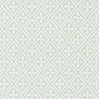 Anna French, Bathroom Wallpaper, Wall Treatments, Trellis, House 2, Beach House, Beach Homes, Beach Houses, Pergolas