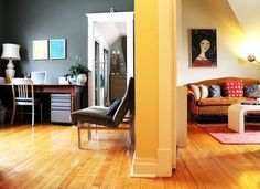 """5 Simple & Smart """"Get Started"""" Steps for Home Projects"""