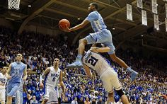 college basketball: UNC-Duke - It is my wish that I could see Duke play UNC at Cameron before I die!