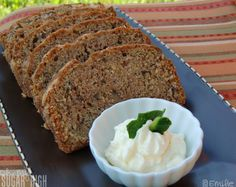 Zucchini Bread-this receipe is highest rated on allrecipes.com, so i know it's the best!