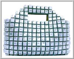 Keyboard purse