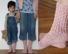 Tatami Socks