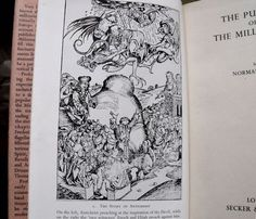 The Pursuit Of The Millennium By Norman Cohn A 1957 First Edition London Secker Warburg The book measures approx 14 7cm 5 8 by 22 3cm 8 8 and