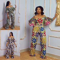 Zephans&Co. are bringing some amazing new jumpsuits to the Zuvaa.com Marketplace and to the Houston Pop Up. Watch this space #MadeinNigeria RSVP for our Houston pop up at zuvaa.com/HoustonPopup
