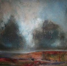Heavens Rise, Stewart Edmondson