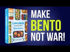 10 pomysłów na zdrowe bezglutenowe śniadanie ⋆ AgaMaSmaka - żyj i jedz zdrowo! Wok, Bento, Lunch Box, How To Make, Bento Box