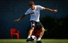 Santos aguarda aval de Dorival Júnior para tentar renovar com Neto Berola  http://santosjogafutebolarte.comunidades.net/seu-placar-de-santos-x-corinthians