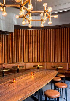 The Golden Age Cinema & bar
