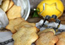 WW Lemon and Yogurt Shortbread - Main Dish and Recipe Plats Weight Watchers, Weigh Watchers, Ww Desserts, Grilling Gifts, Galletas Cookies, Food Videos, Main Dishes, Food Porn, Yummy Food