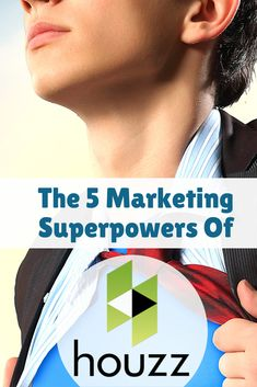 Grow Your Business with the Five Marketing Superpowers of Houzz http://www.overgovideo.com/blog/houzz-marketing-grow-business via @overgostudio
