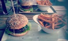 10 Burger in Hamburg, die ihr probieren müsst!   Typisch Hamburch