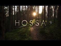 Hossa national park (a breathtakingly beautiful time lapse by Riku Karjalainen)
