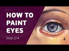 Paintable How to Paint Realistic Eyes: The Ultimate Digital Painting Guide!