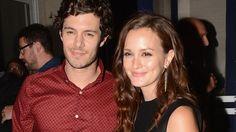 Adam Brody et Leighton Meester fiancés ;)