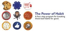 A four-step program for breaking those bad habits for good.