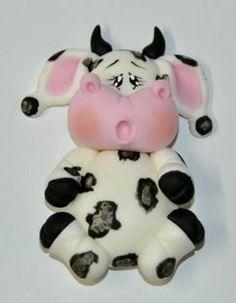 Cold Porcelain Tutorials: Animals-Pets