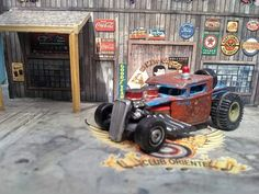 Custom Hot Wheels, Vw