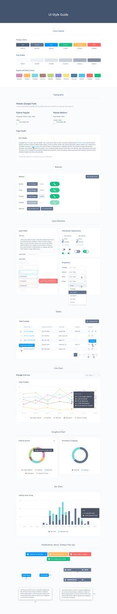 png by Vitaliy Petrushenko Design Ios, Dashboard Design, Design Thinking, Design Guidelines, Brand Style Guide, Ui Design Inspiration, Ui Web, Design System, Web Layout