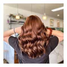 70 Stunning Auburn Hair Color Ideas and Top Styles in 2021