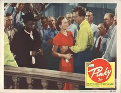 University of Mississippi Archives and Special Collections Ethel Waters, Elia Kazan, Jeanne Crain, University Of Mississippi, Type Posters, Drama Film, Best Actress, Classic Movies