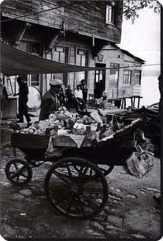 Beykoz 1957 Ara Guler