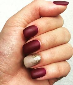 All ready for Autumn Bio Sculpture 122 Ashes Of Roses & 113 Love Potion…